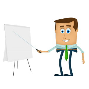 PowerPoint presentatie